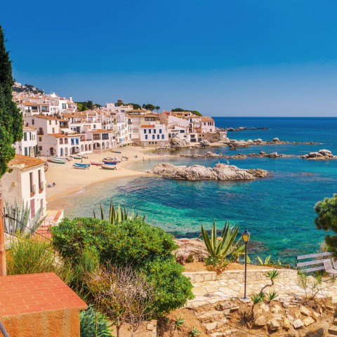South of Spain