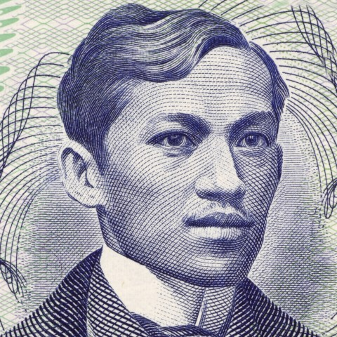 Jose Rizal is the Epitome of Filipino Bravery and Courage