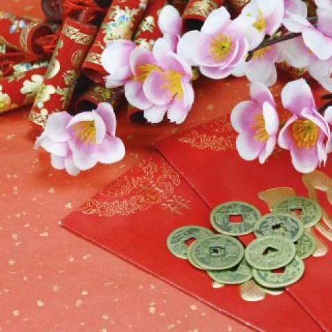 Chinese New Year Day