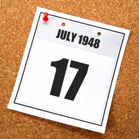 July 17, 1948