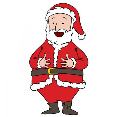 Top 10 Christmas Characters