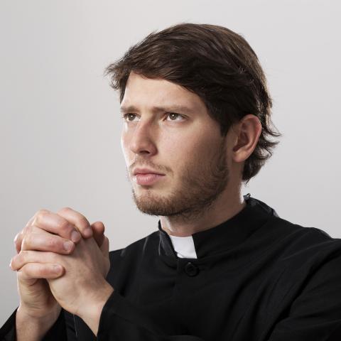 A Priest
