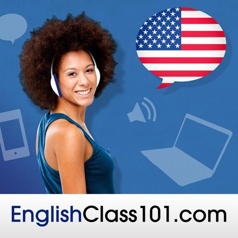 EnglishClass101 Image
