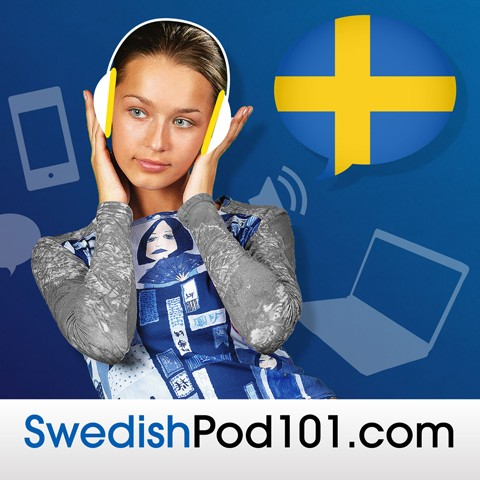 SwedishPod101 Image
