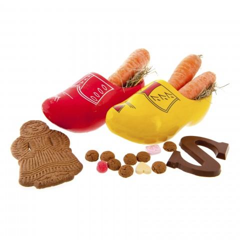 Various Bulgarian Sweets and Chocolates