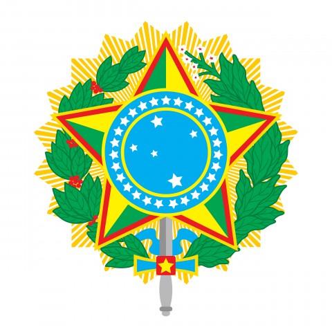Brazilian Republic Symbol