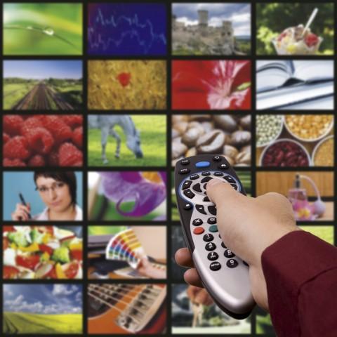 Choose Your Favorite TV Show!
