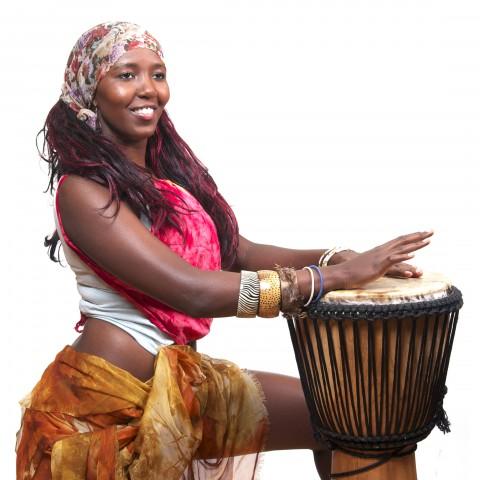 Artistic Percussionist
