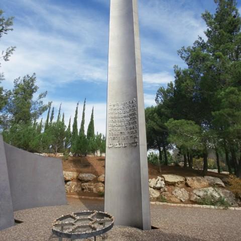 Celebrating International Holocaust Remembrance Day