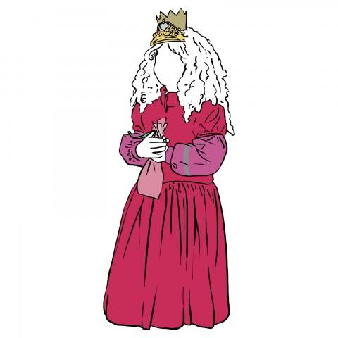 Carnival Queen Image