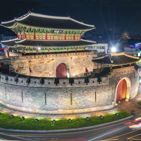 Korean Landmark