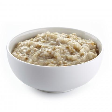 Porridge, Oatmeal