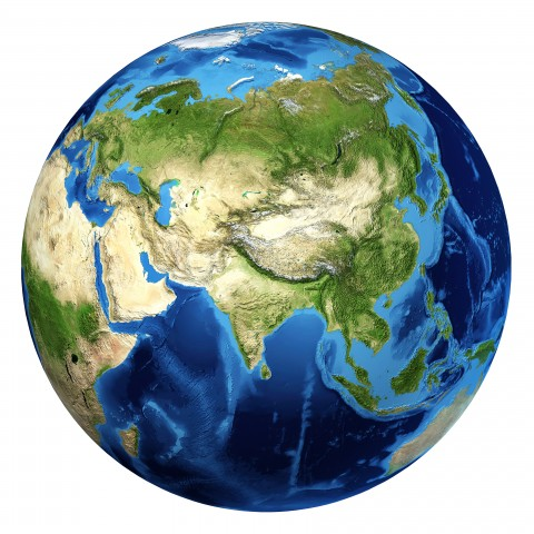 Picture of Earth