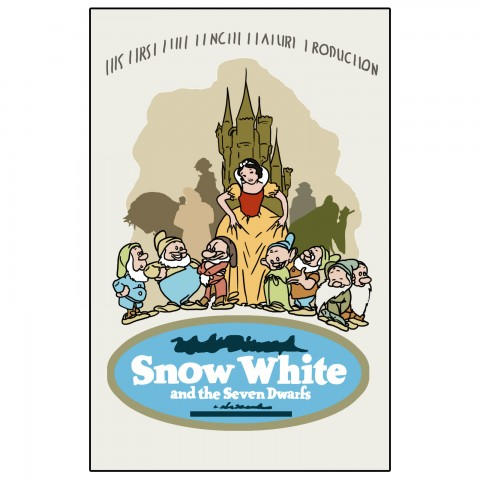 Snow White and the Seven Dwarves Movie