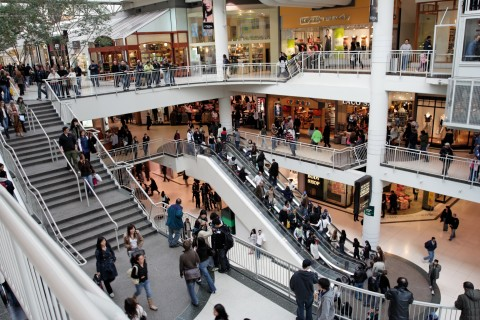 Huge Mall