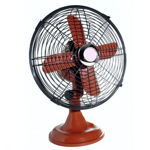 Fan appliance